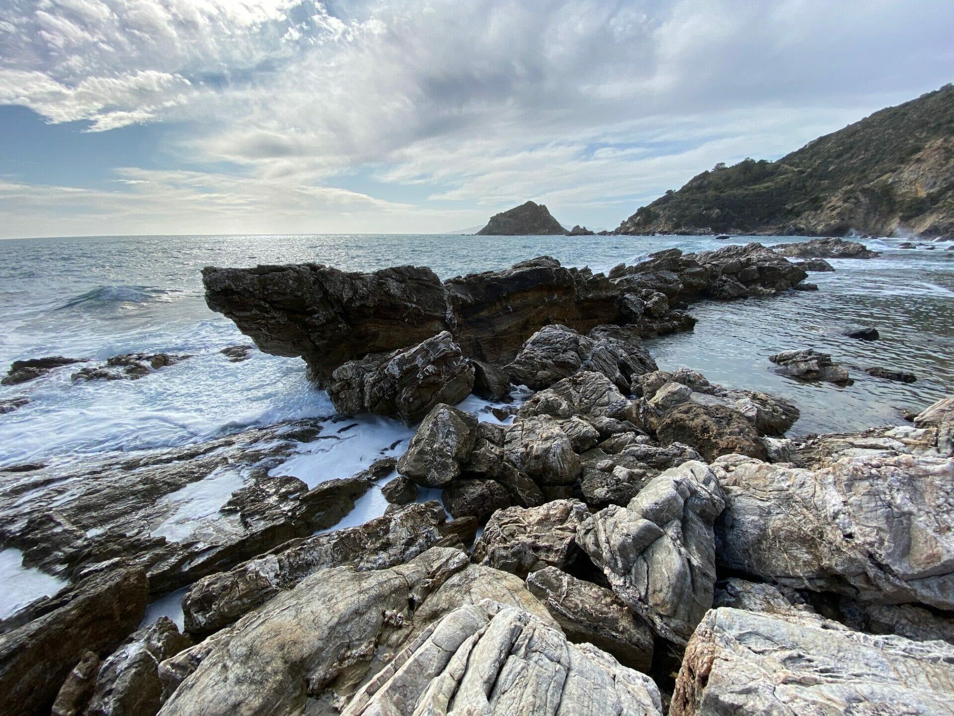Monte Argentario - Mar Morto (Tuscany)