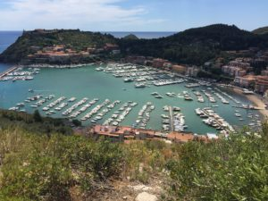 Ports and Marinas