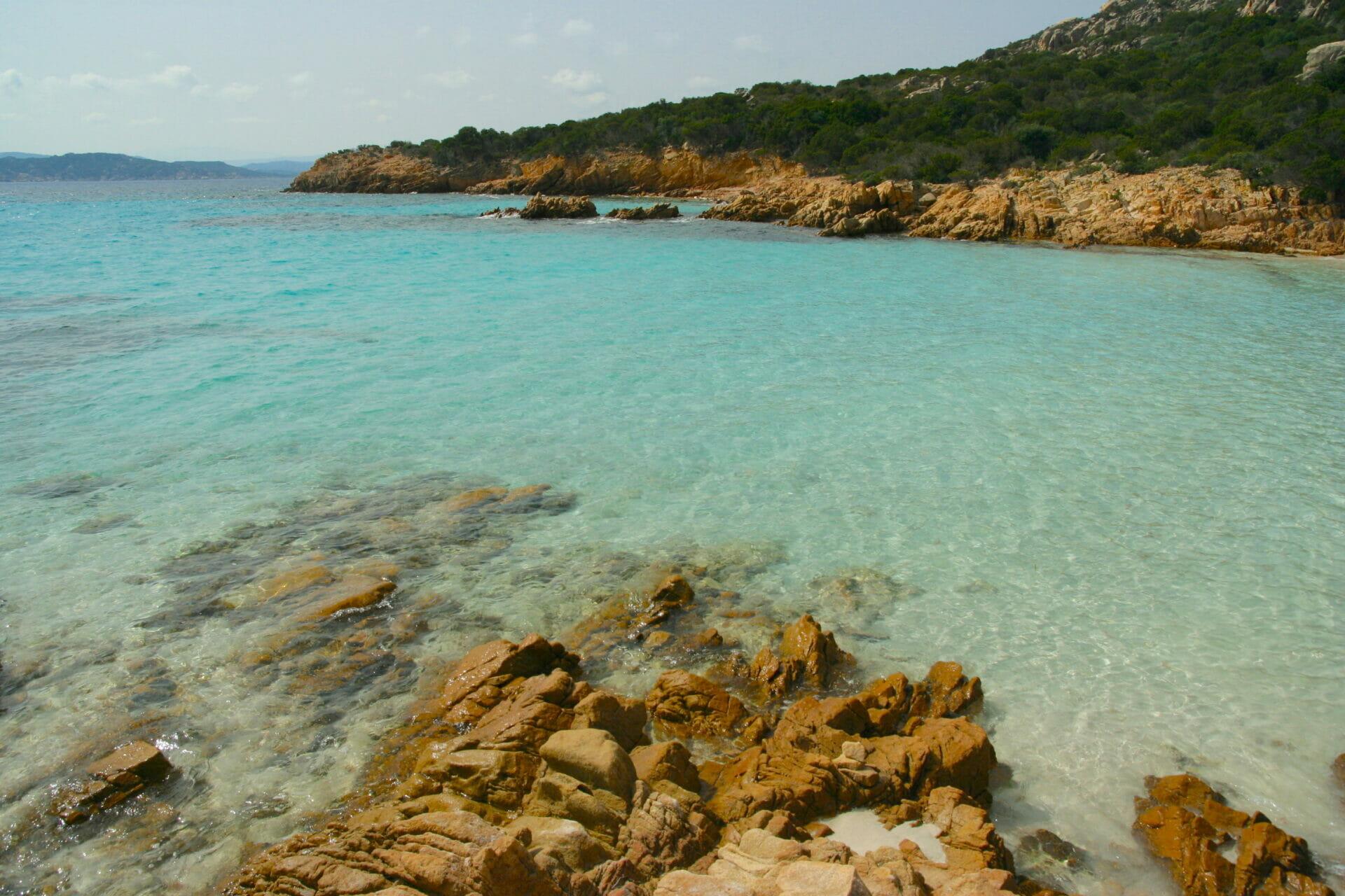 Arcipelago della Maddalena
