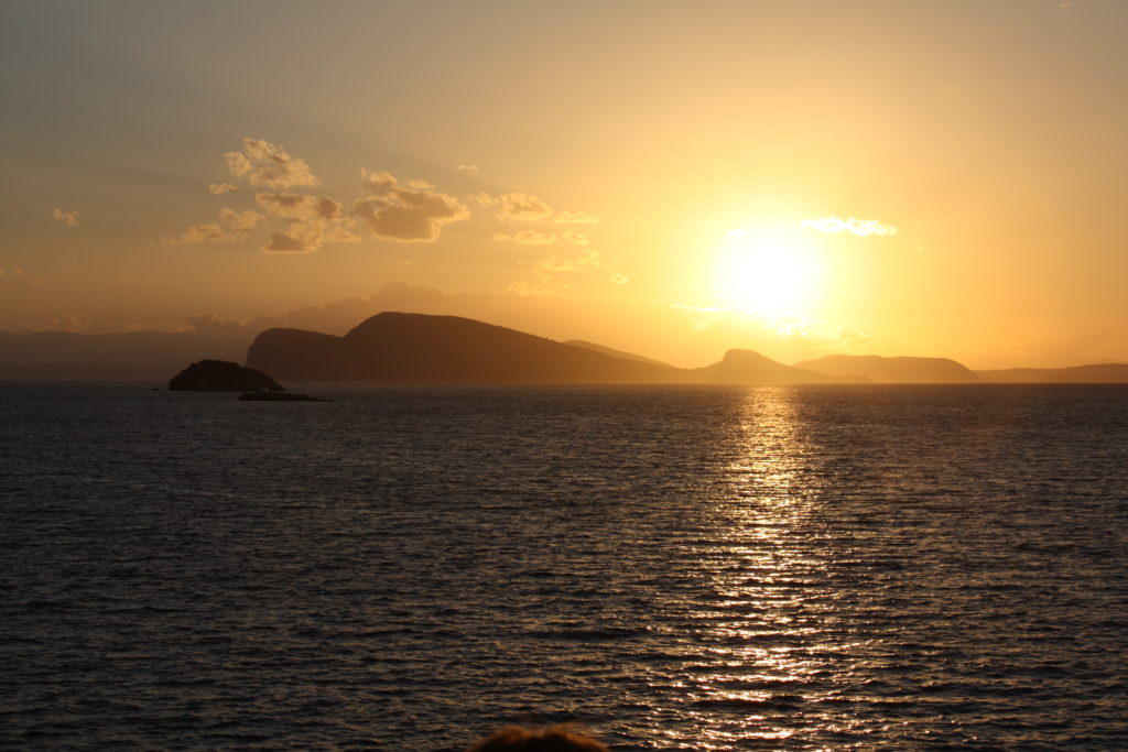 Saronic and Argolic Gulf - Argosaronic Islands