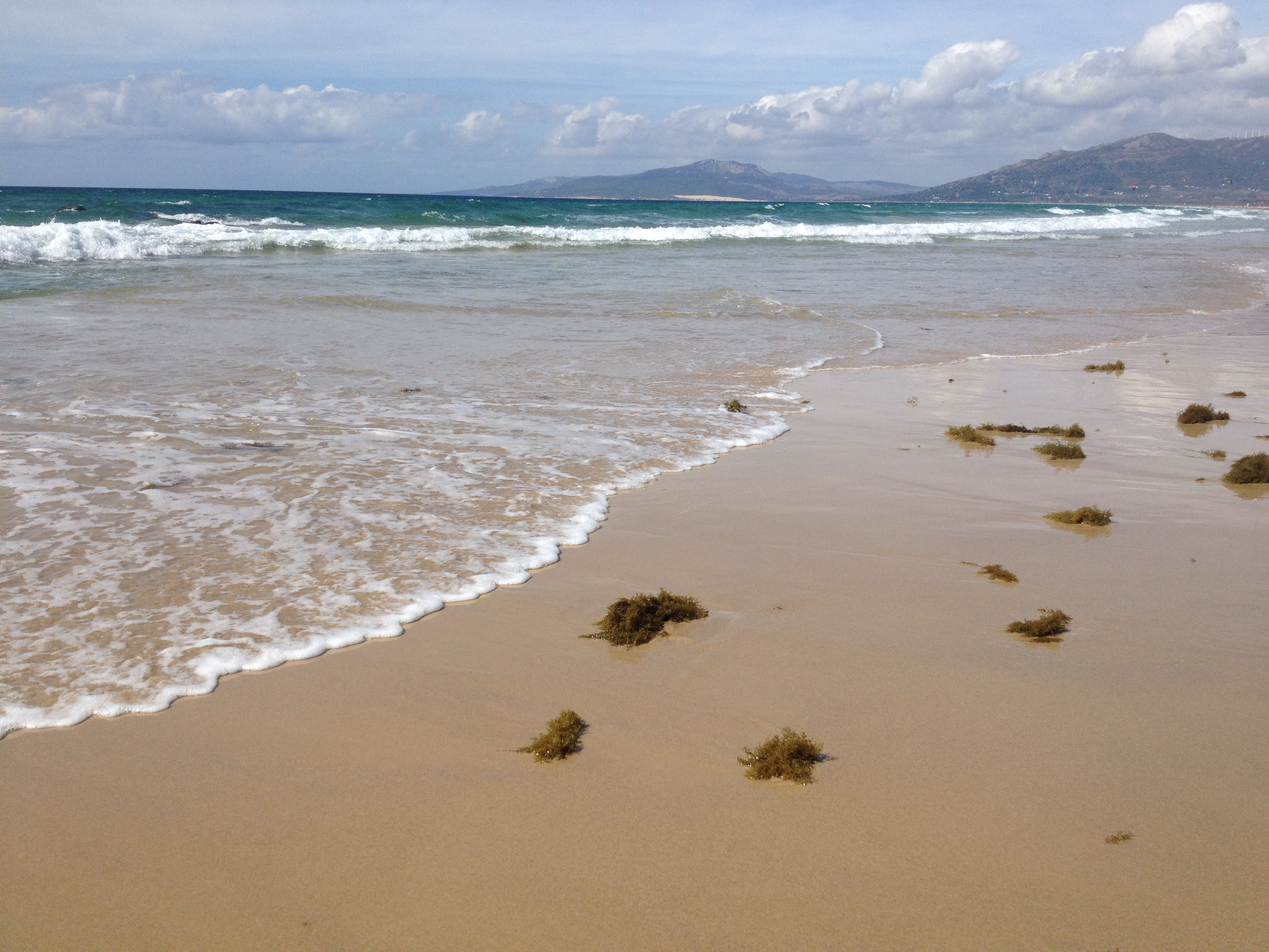 Tarifa (Atlantic Ocean)