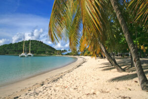 Canouan (Grenadines)