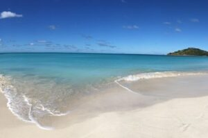 Jolly Beach (Antigua) - Leeward Islands