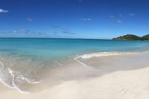Jolly Beach (Antigua) - Leeward Islands