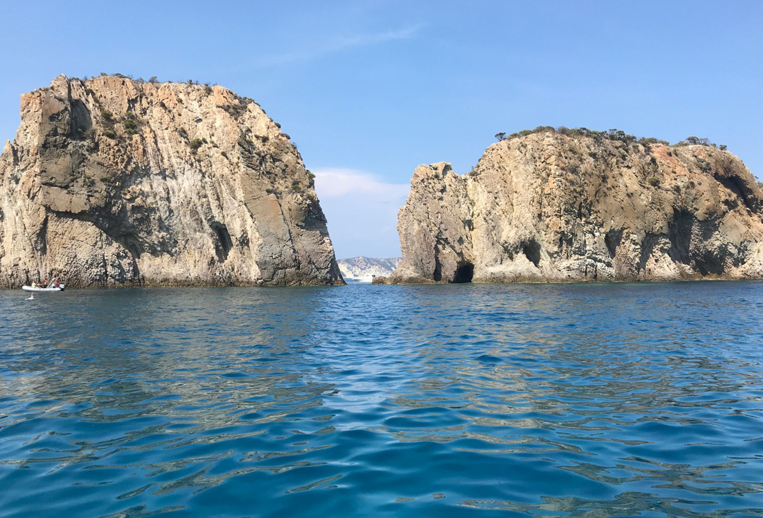 Mare di Ponza