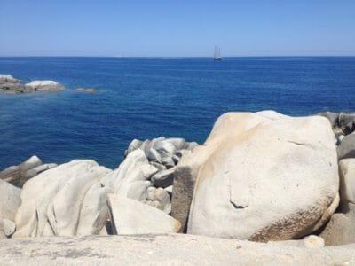 Lavezzi islands (Corsica)