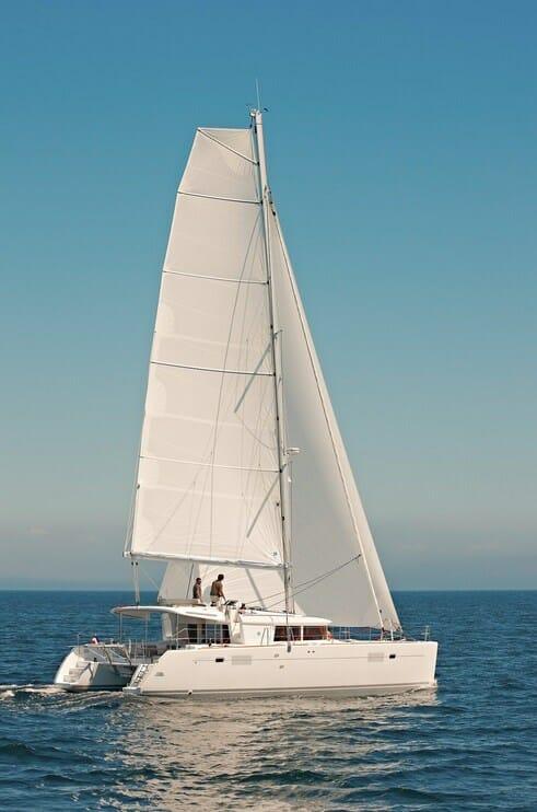 SY Okeanos 14 m