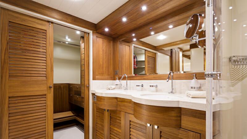 SY Malcolm Miller bathroom