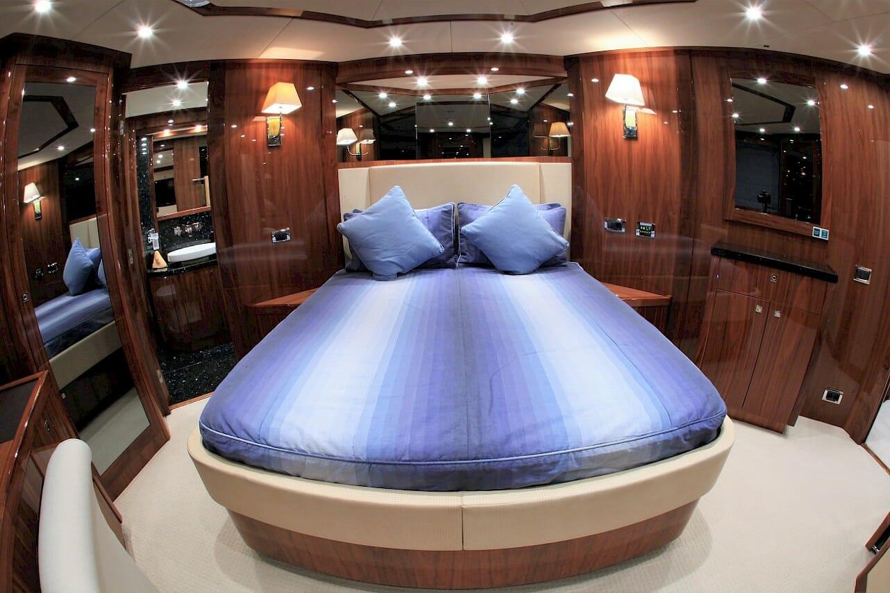 Barracuda Red Sea - Guest cabin