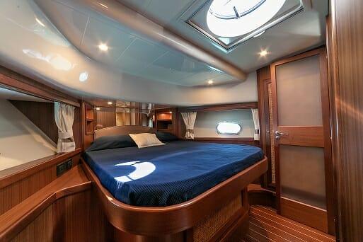 Apreamare 48 - cabin