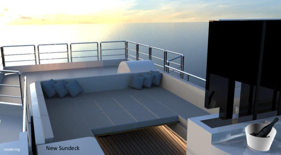 Alaya - Sun deck (rendering)