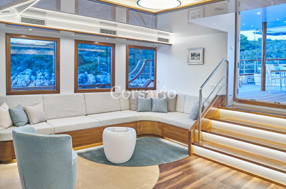 Corsario lounge